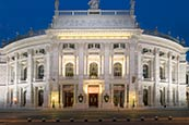 Thumbnail image of Burgtheater, Vienna