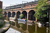 Thumbnail image of Castlefield, Manchester
