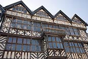 Ancient High House, Stafford  Staffordshire