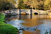 Thumbnail image of Sheepwash Bridge, Ashford in the Water, Derbyshire