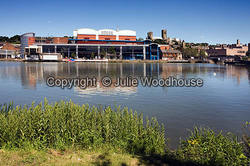photo showing Brayford Pool, Lincoln