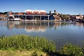 Thumbnail image of Brayford Pool, Lincoln