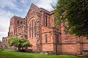 Shrewsbury Abbey