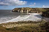 Thumbnail image of Thornwick Bay, Flamborough, East Yorkshire