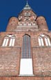 Thumbnail image of St Nicholas' cathedral, Greifswald, Mecklenburg Vorpommern, Germany