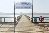 Thumbnail image of Pier, Zinnowitz, Mecklenburg Vormpommern, Germany