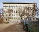 Berghain Club, Berlin, Germany