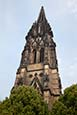 Thumbnail image of St. Nikolai Kirche, Hamburg, Germany