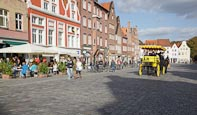 Thumbnail image of Platz Am Sande, Luneburg, Lower Saxony, Germany