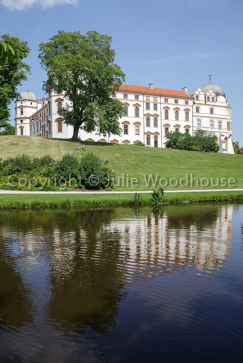 photo showing Ducal Palace, Celle, Lower Saxony, Germany