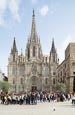 Thumbnail image of Cathedral, Barcelona, Catalonia, Spain