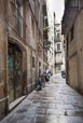 Thumbnail image of typical street off Carrer de l